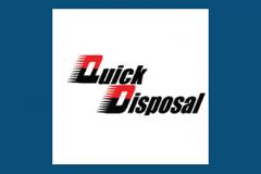 quickdisposal