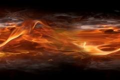 FlamingSkullBkgSide2